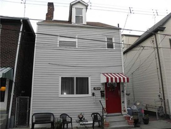 3219 Harcum Way, Pittsburgh, PA 15203