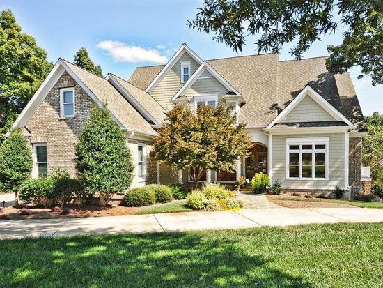 7510 Seton House Ln, Charlotte, NC 28277