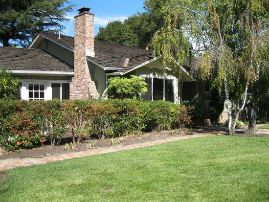 18971 Lynbrook Ct, Saratoga, CA 95070