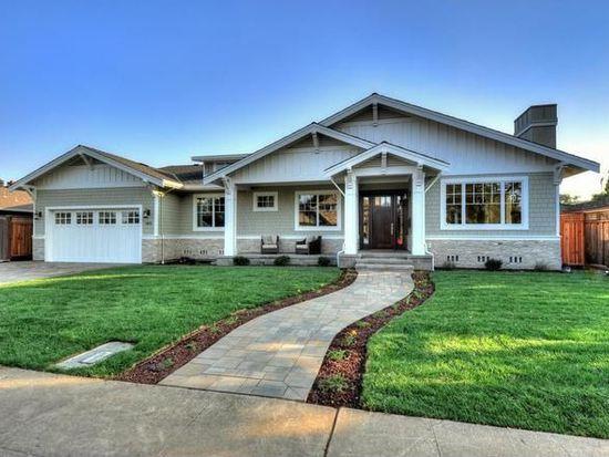 1812 Cabana Dr, San Jose, CA 95125