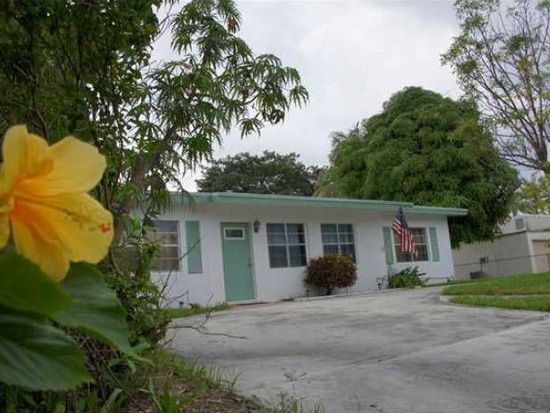 3205 Robbins Rd, Pompano Beach, FL 33062