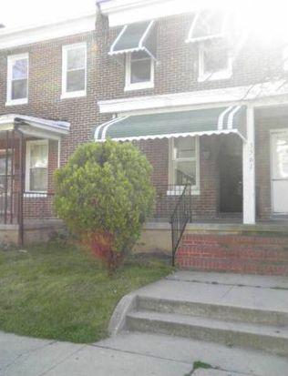 3559 Horton Ave, Brooklyn, MD 21225