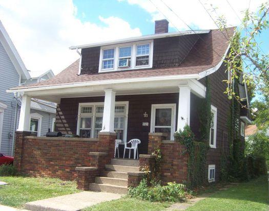921 Hayes Ave, Sandusky, OH 44870