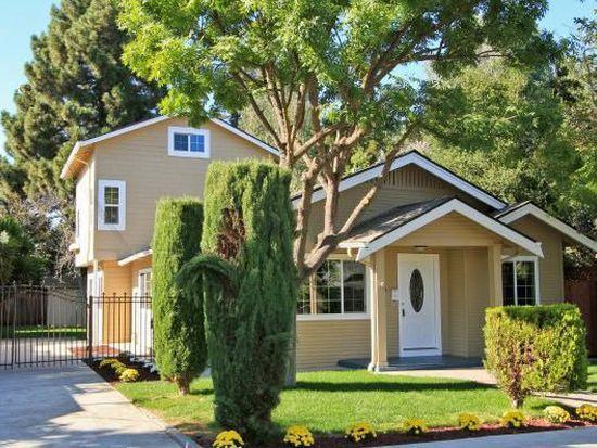 1545 Hester Ave, San Jose, CA 95126