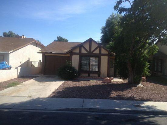 6569 Gazelle Dr, Las Vegas, NV 89108