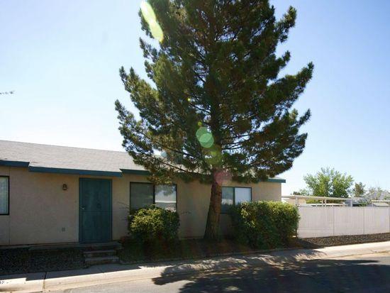 771 Sunset Vista Dr, Sierra Vista, AZ 85635
