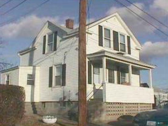 132 Freeborn Ave, East Providence, RI 02914