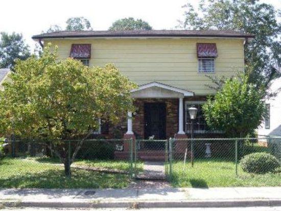 1466 Dewitt St, Augusta, GA 30901