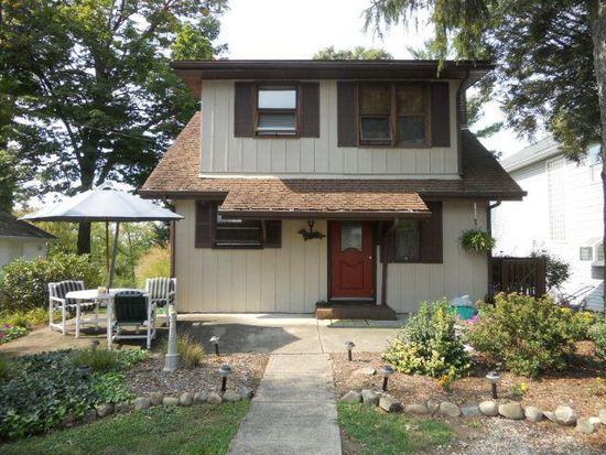 11461 E 1st St, Conneaut Lake, PA 16316