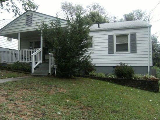 2213 Byrd Ave NE, Roanoke, VA 24012