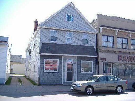 1877 Clinton St, Buffalo, NY 14206