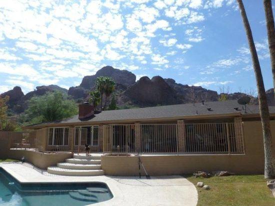 4830 E Mcdonald Dr, Paradise Valley, AZ 85253