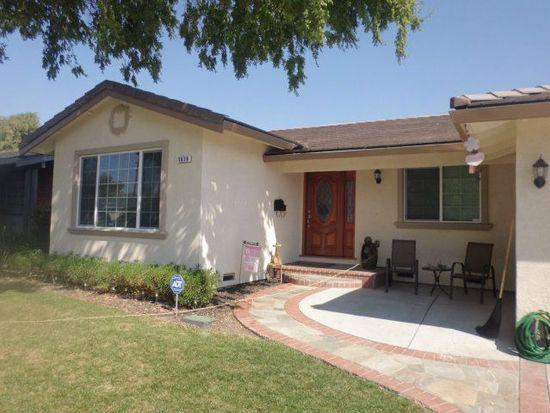 5638 Lathrop Dr, San Jose, CA 95123