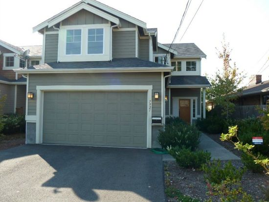 7921 Seward Park Ave S, Seattle, WA 98118