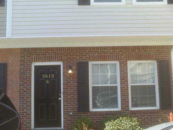 3612 Ginnis Cir SW UNIT 6, Atlanta, GA 30331