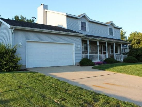 308 Fairfield Dr, Crown Point, IN 46307