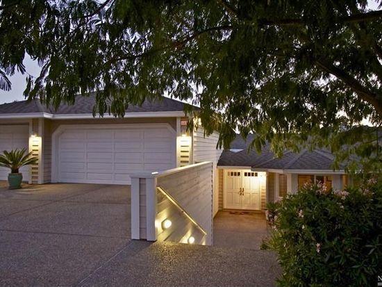 1323 Las Raposas Rd, San Rafael, CA 94903