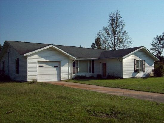 564 Harry Sones Rd, Carriere, MS