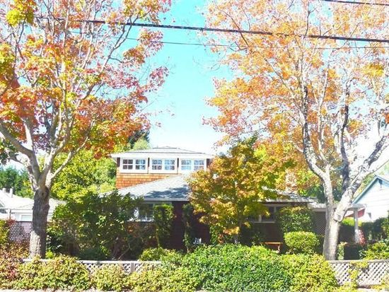 110 Valley Cir, Mill Valley, CA 94941