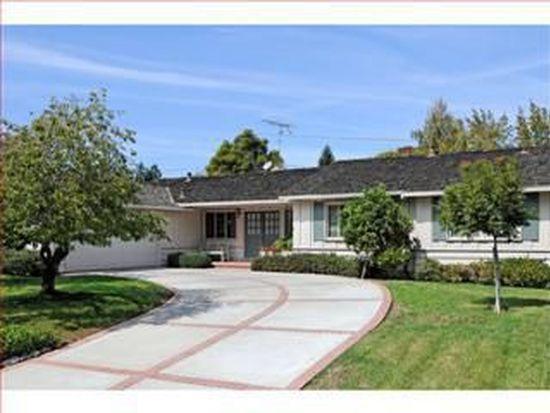 1025 Highlands Cir, Los Altos, CA 94024