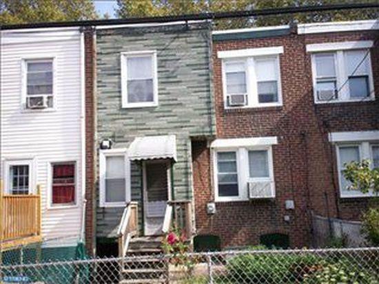 5430 Saul St, Philadelphia, PA 19124