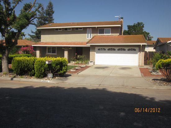 4944 Chiles Dr, San Jose, CA 95136