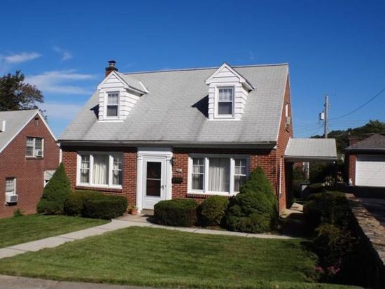641 Dorothy Ave, Fountain Hill, PA 18015