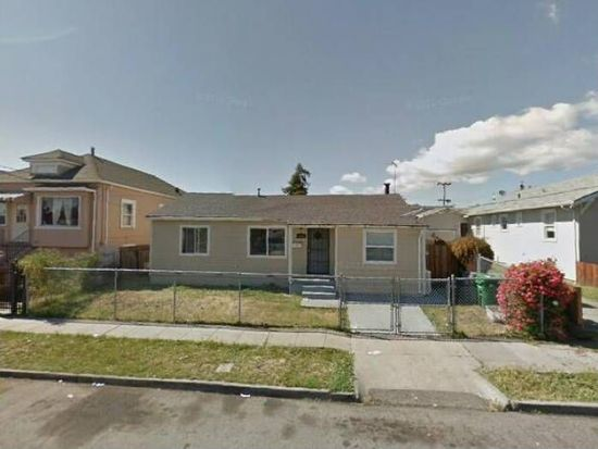 1065 83rd Ave, Oakland, CA 94621
