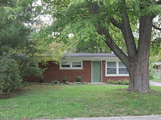 1577 Bluebird Ln, Lexington, KY 40503