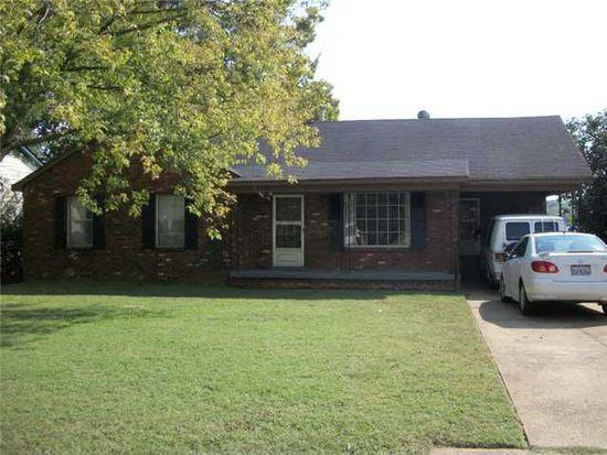 1793 W Holmes Rd, Memphis, TN 38109