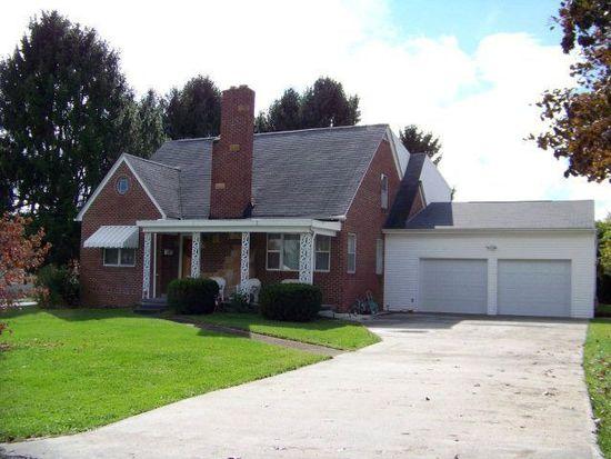 137 Magnolia St, Princeton, WV 24740