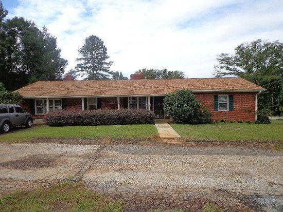 42 Green Acres Dr, Ware Shoals, SC 29692