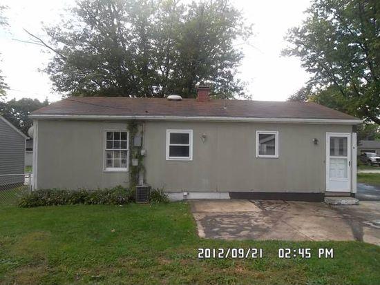623 Iola Ave, Romeoville, IL 60446
