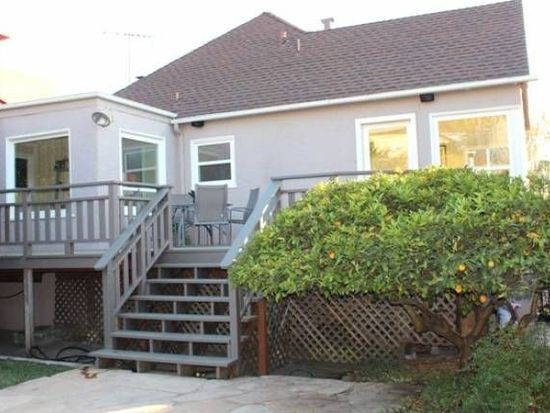3618 Victor Ave, Oakland, CA 94619