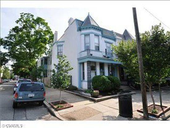 1622 Hanover Ave, Richmond, VA 23220