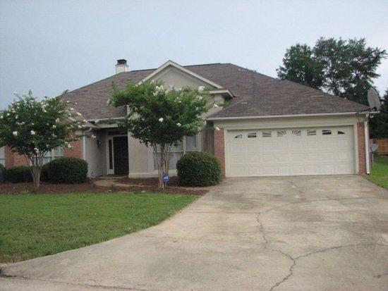 5955 Big Oak Dr, Columbus, GA 31909