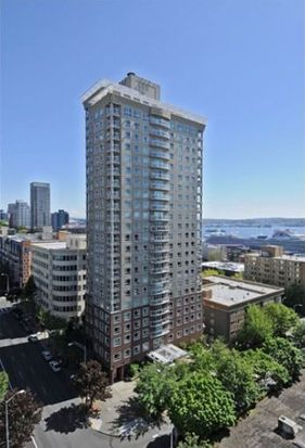 121 Vine St UNIT 503, Seattle, WA 98121