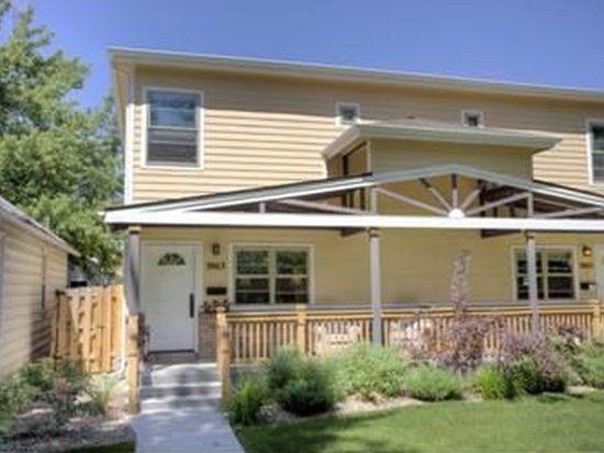 3863 Zenobia St, Denver, CO 80212