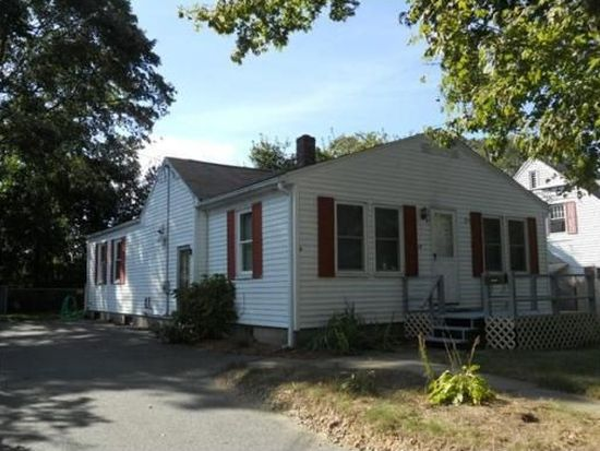 19 Ocean View Ave, Plymouth, MA 02360