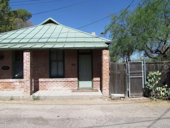 428 S Railroad Ave, Tucson, AZ 85701