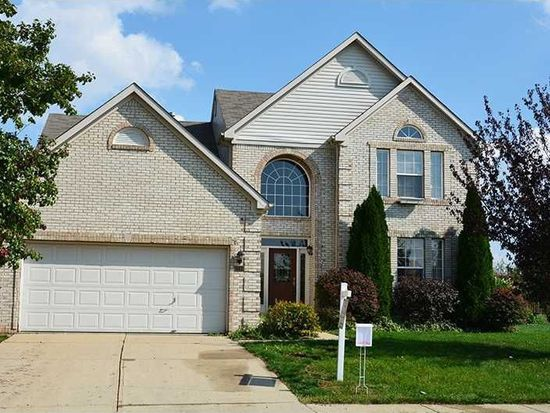 2241 Willowview Dr, Indianapolis, IN 46239