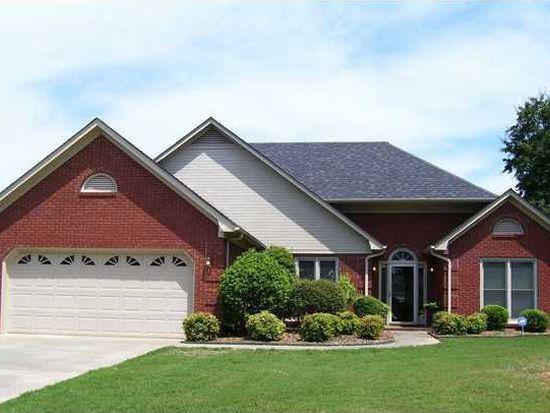 2711 Jarvis St SW, Decatur, AL 35603