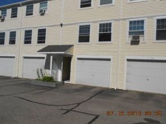 26 Lowell St APT D, Rochester, NH 03867