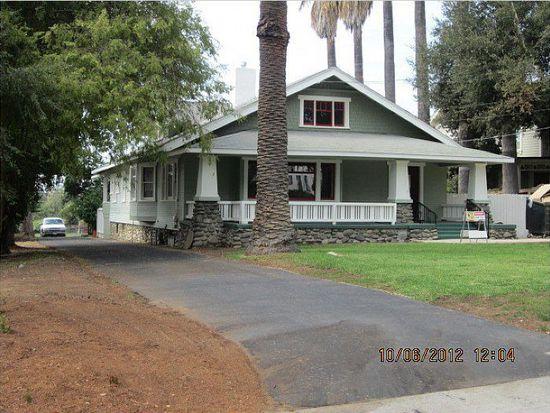 1267 N Garfield Ave, Pasadena, CA 91104