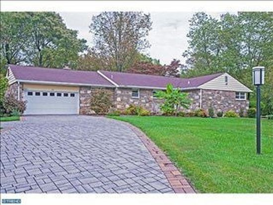 65 Russell Rd, Phoenixville, PA 19460
