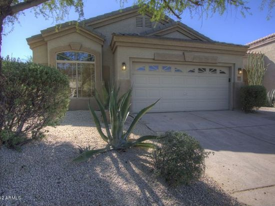 4423 E Smokehouse Trl, Cave Creek, AZ 85331