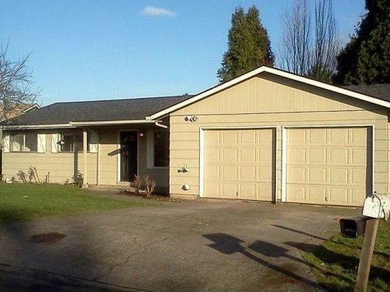 10656 SE 78th Ave, Milwaukie, OR 97222