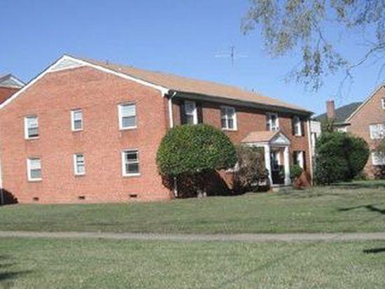 4300 Chamberlayne Ave APT 1, Richmond, VA 23227