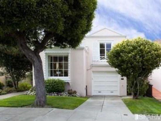 94 Stratford Dr, San Francisco, CA 94132