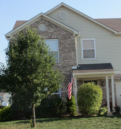 6515 Front Point Dr, Indianapolis, IN 46237